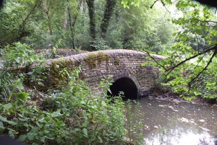 Boxal Bridge