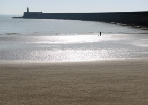 Newhaven West Beach