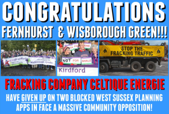 fracking victories