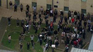 Rebellion in Harmondsworth