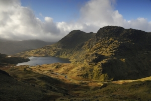 Stickle Tarn - being sold off to private money