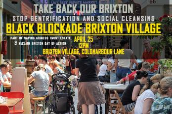 brixton-blockade