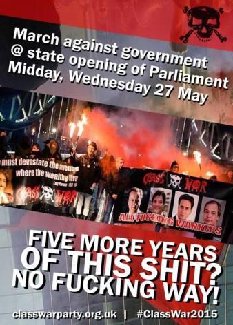 May 27 poster