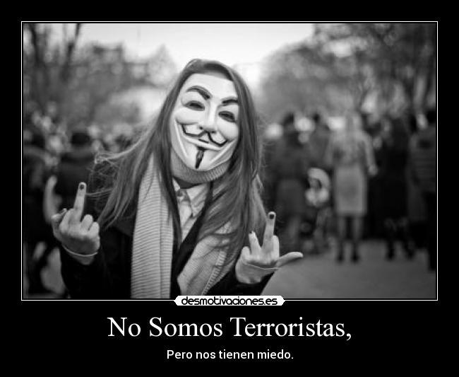 not-terrorists