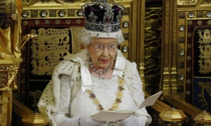 queenspeech