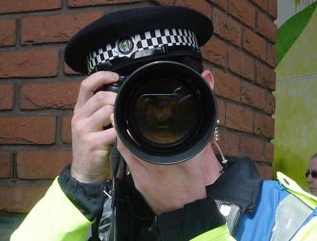 policesurveillance