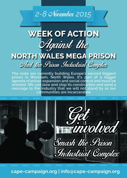 prison week