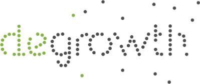 degrowth.de logo