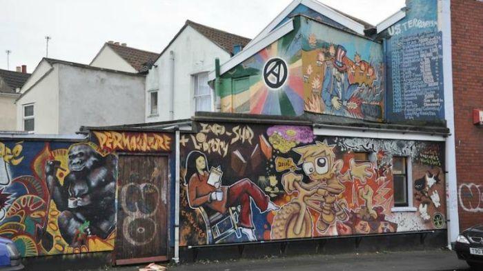 kebele-mural