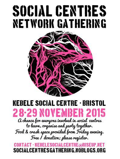 kebele social centres