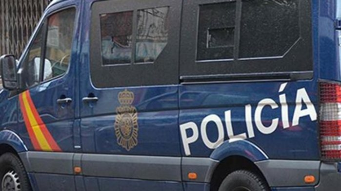 police spanish state