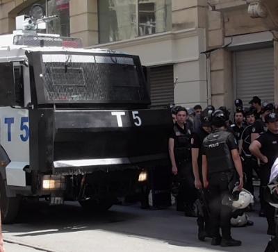 Turkishpolice
