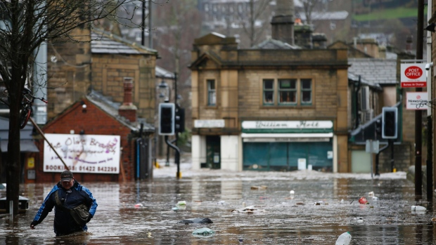 floods hebden bridge