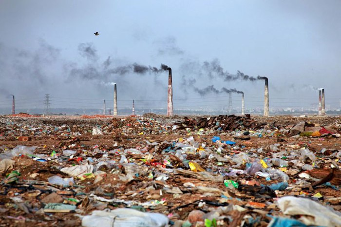 pollution bangladesh