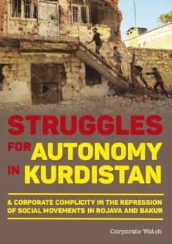 Kurdistan book