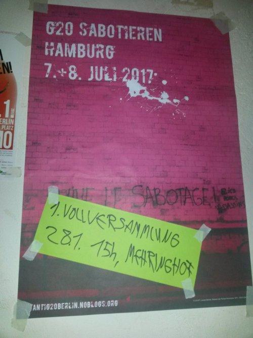 hamburg-poster