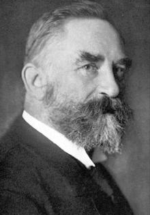 Constantin von Monakow