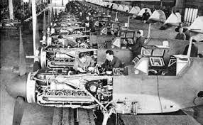 nazi factory