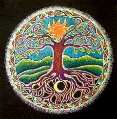 tree-earth-sun