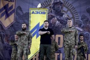 Ukraine nazis