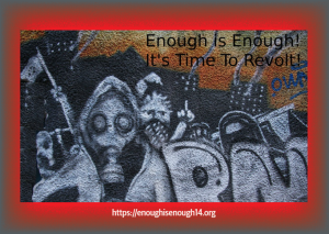 enoughisenough