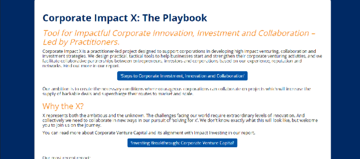 XR-corporateimpactx