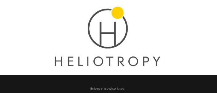 XR-heliotropy
