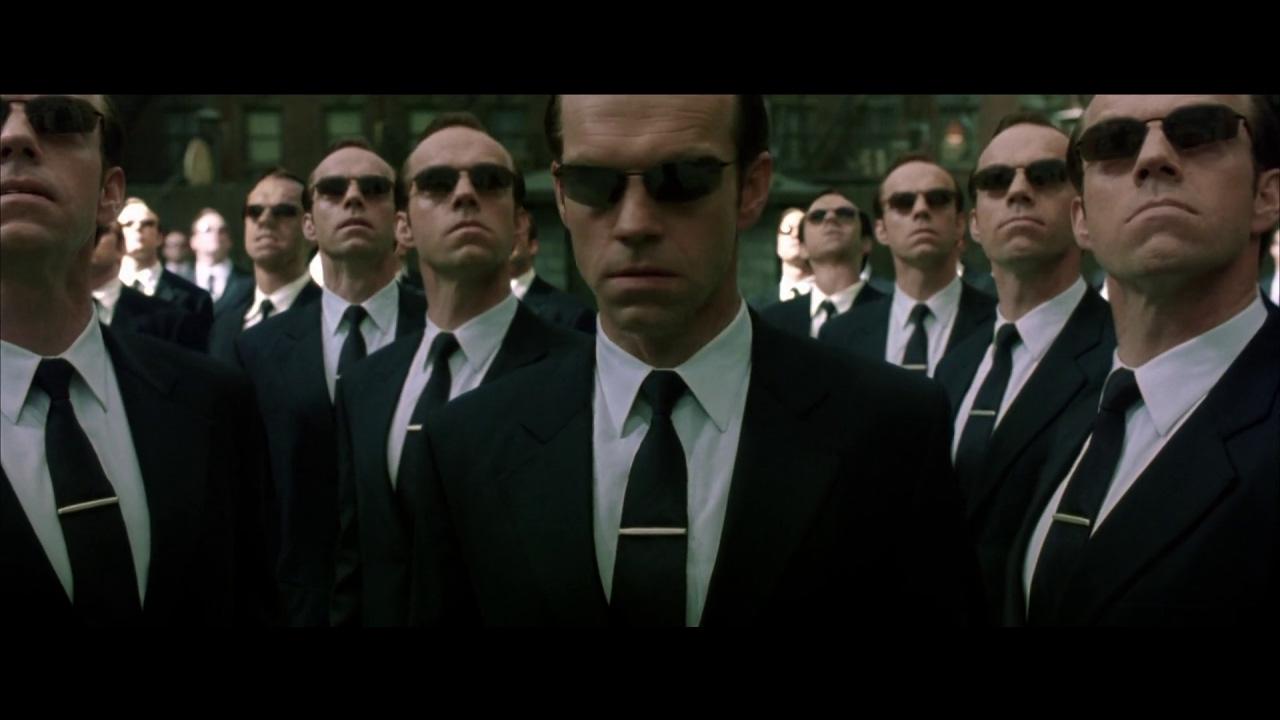 matrix mr smiths