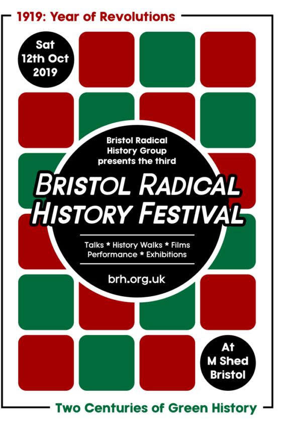 BRH poster