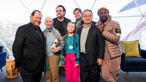 benioff and thunberg