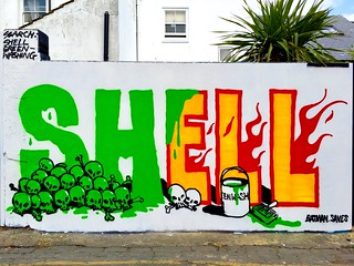 shell greenwash