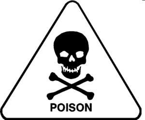 X poison