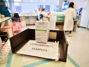 coronavirus-testing