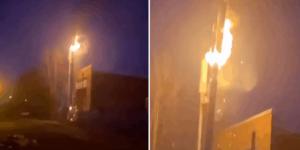 5G-masts-set-on-fire