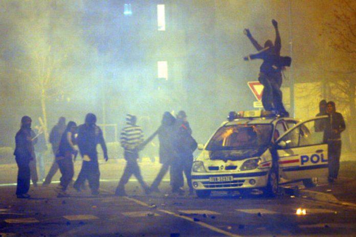 émeutes2020