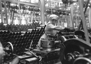 factory-worker