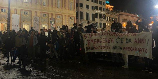 A61 Genoa