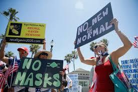 nessuna nuova protesta normale 2