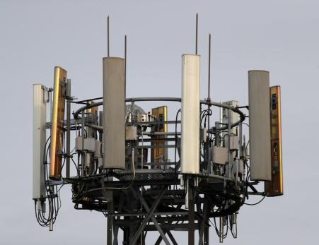5G mast