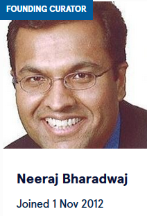 GS neeraj bharadwaj