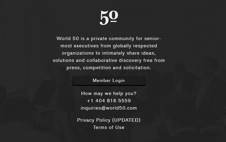 World50 site