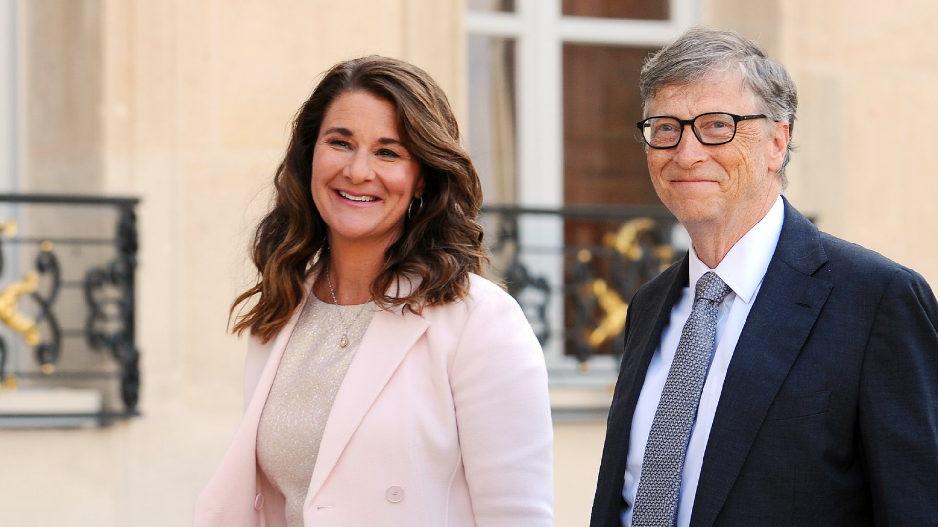Bill and Melinda Gates2
