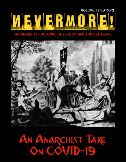nevermore cover