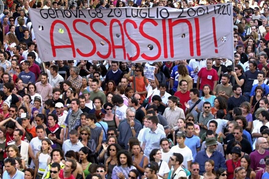 Genoa assassini