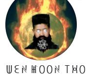 Wen Moon Tho